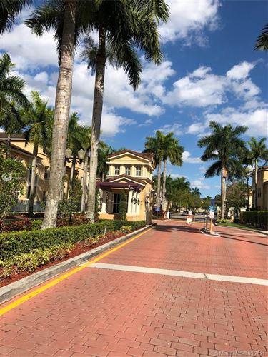Photo of 4435 SW 160th Ave #210, Miramar, FL 33027 (MLS # A11008380)