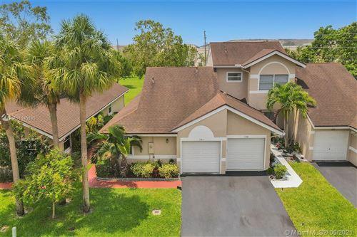 Photo of 1264 NW 52nd Way #1264, Deerfield Beach, FL 33442 (MLS # A11040380)