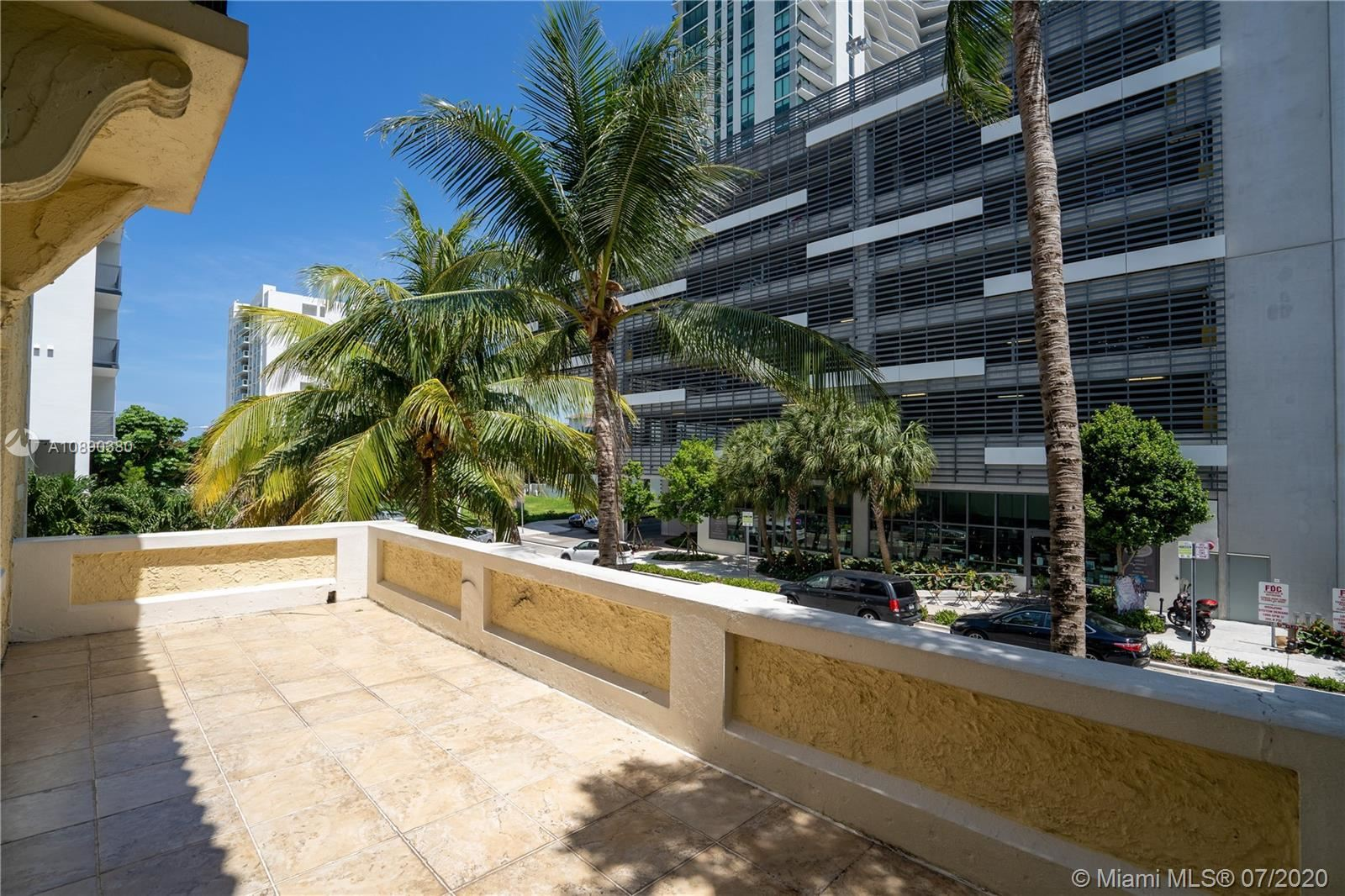 Photo of 437 NE 29 ST #106, Miami, FL 33137 (MLS # A10890380)