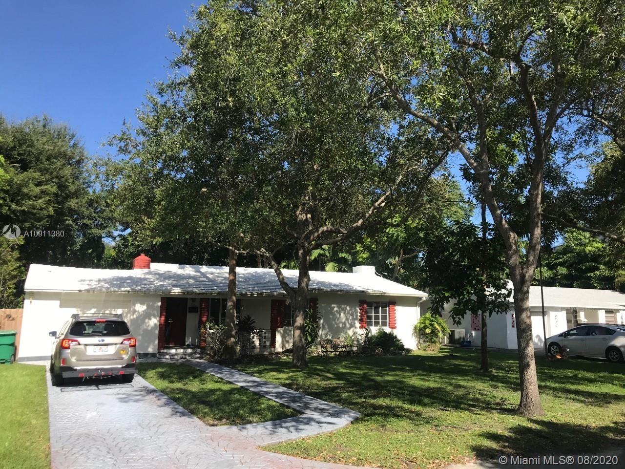 7225 SW 53rd Ct, Miami, FL 33143 - #: A10911380