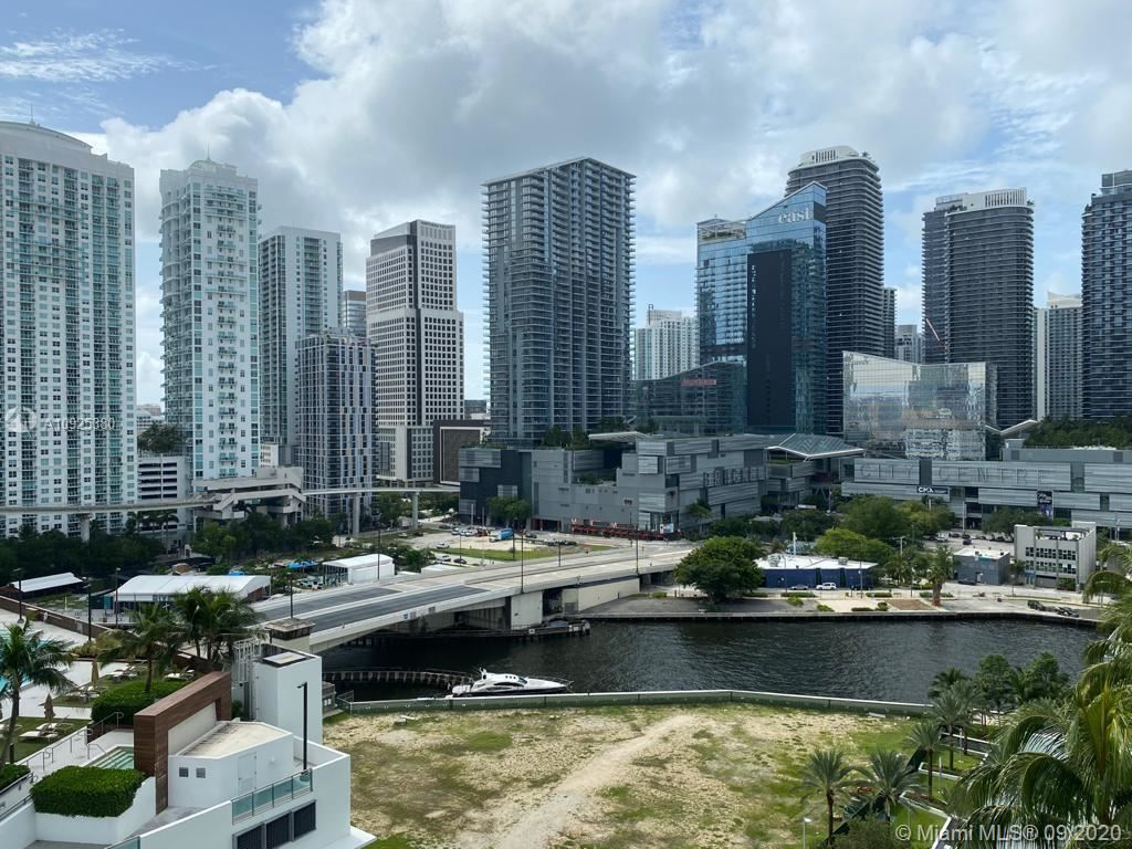 90 SW 3rd St #1604, Miami, FL 33130 - #: A10925380
