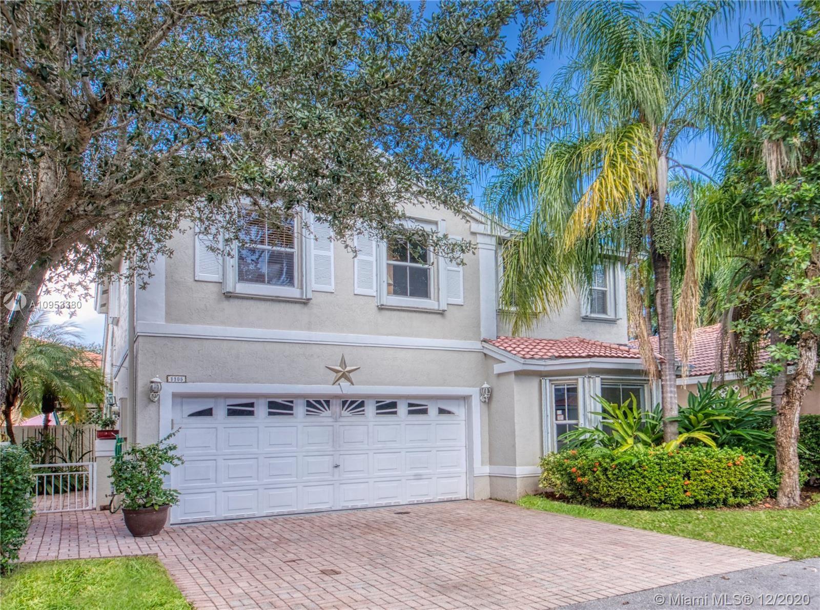 1105 Scarlet Oak St, Hollywood, FL 33019 - #: A10953380