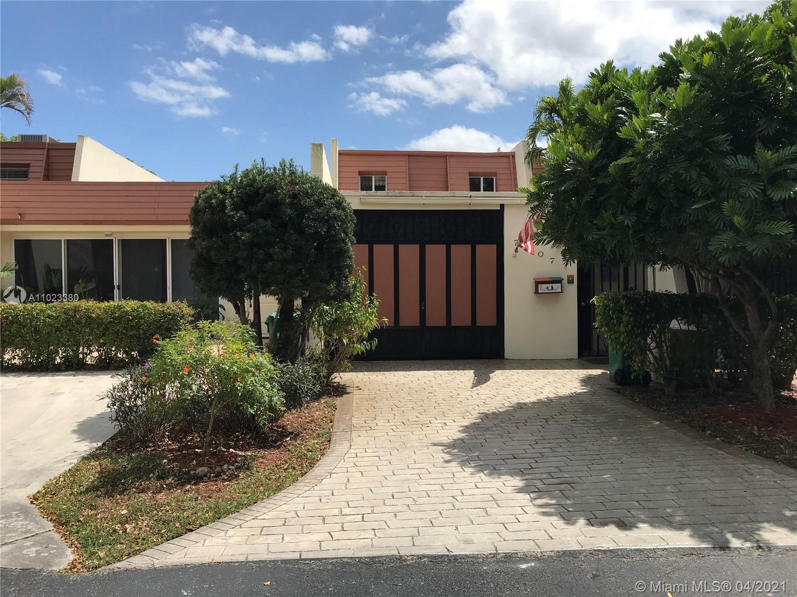 7707 SW 102nd Pl, Miami, FL 33173 - #: A11023380