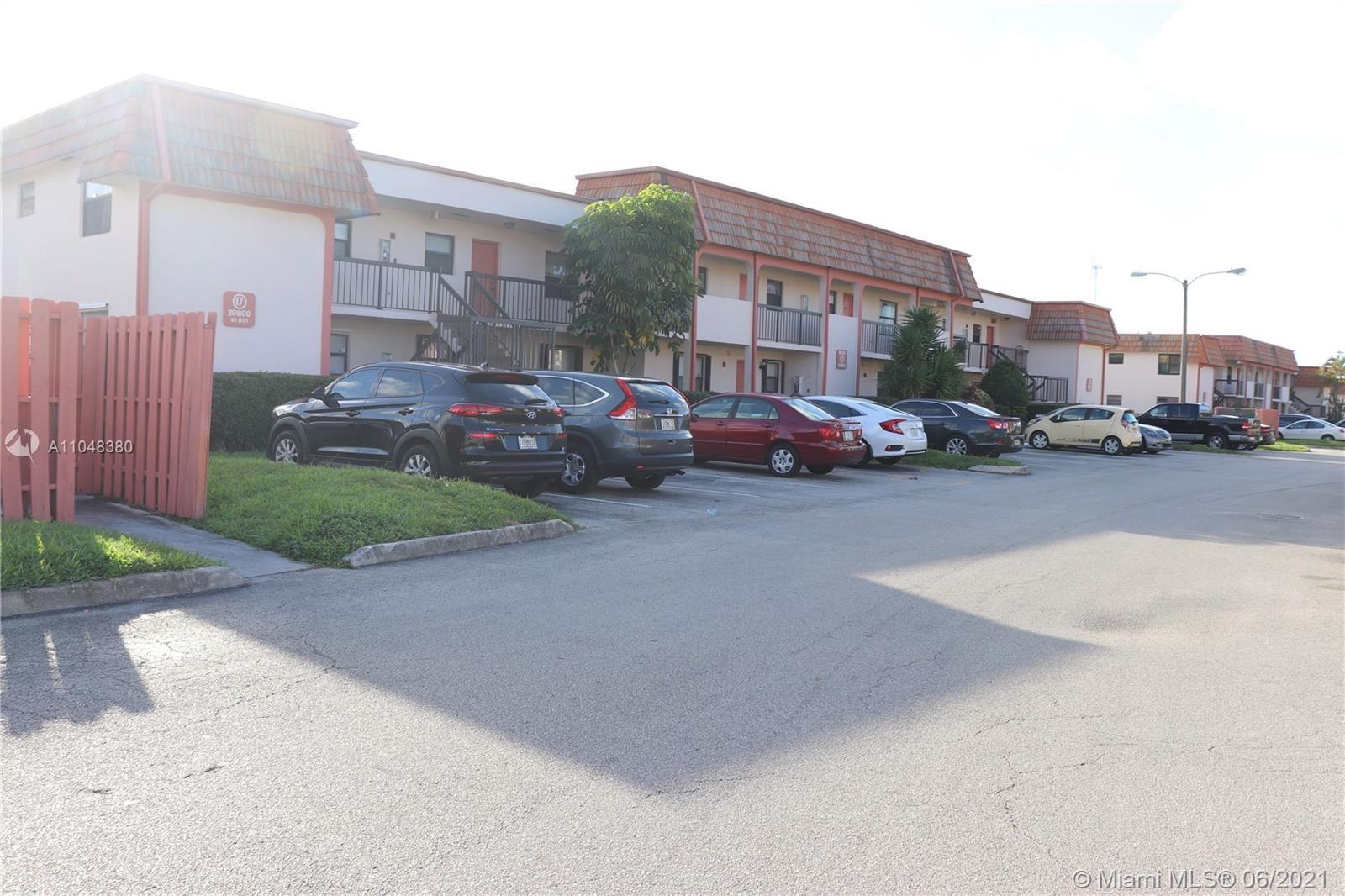 20800 NE 8th Ct #203-17, Miami, FL 33179 - #: A11048380