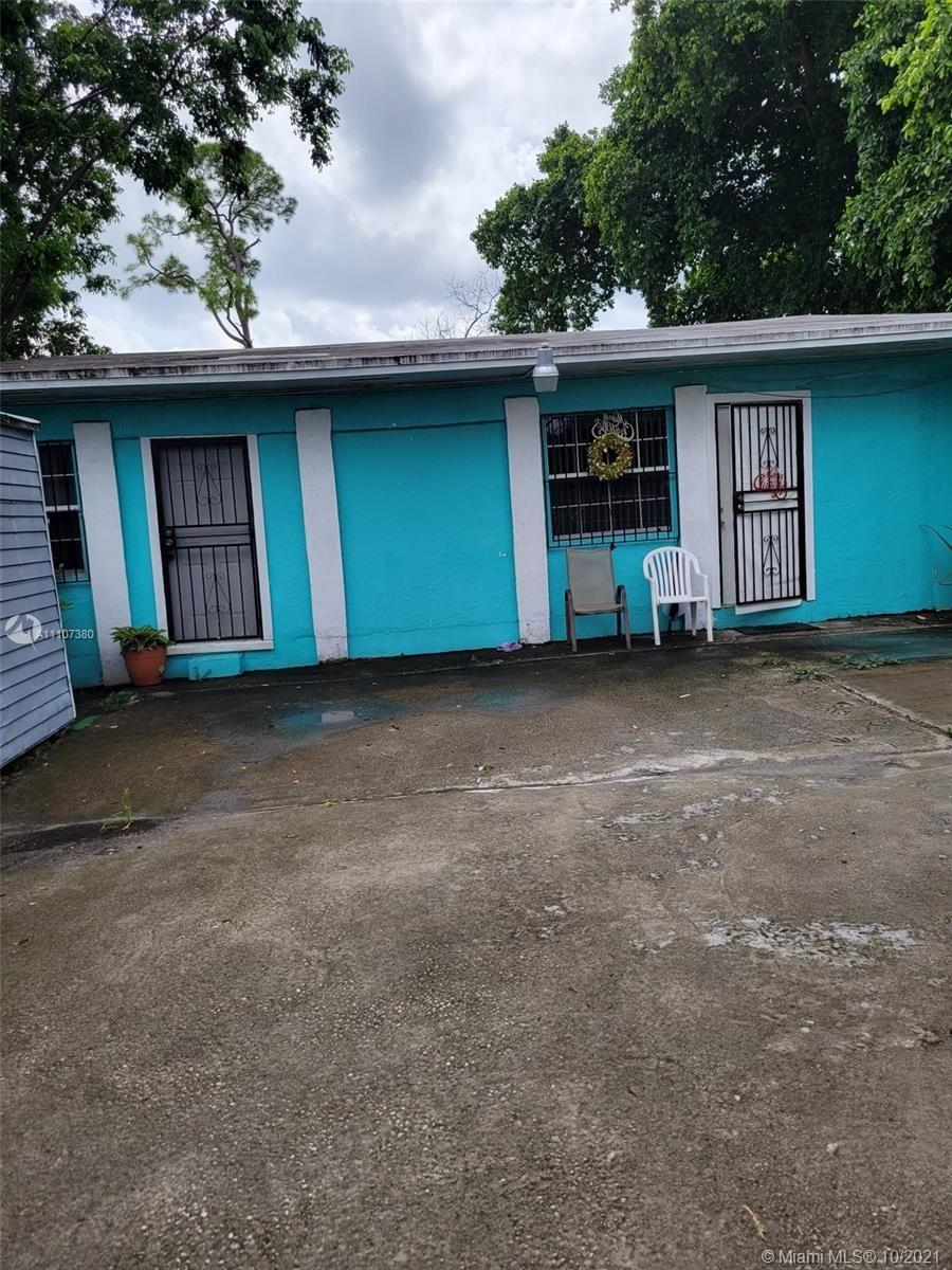 2642 NW 106th St, Miami, FL 33147 - #: A11107380