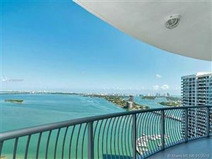 Photo of 1750 N Bayshore Dr #3201, Miami, FL 33132 (MLS # A10332381)