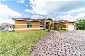 Photo of 8211 SW 190th Ter, Cutler Bay, FL 33157 (MLS # A10655381)
