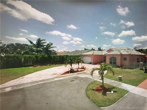 Photo of 2682 SW 139th Pl, Miami, FL 33175 (MLS # A10932381)