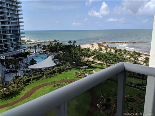 Photo of 10275 Collins Ave #905, Bal Harbour, FL 33154 (MLS # A10965381)