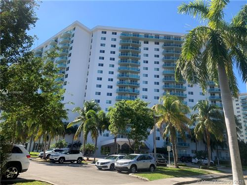 Photo of 19380 Collins Ave #625, Sunny Isles Beach, FL 33160 (MLS # A10990381)
