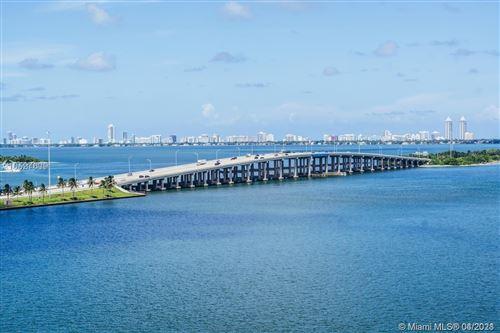 Photo of 3131 NE 7th Ave #4502, Miami, FL 33137 (MLS # A11029381)