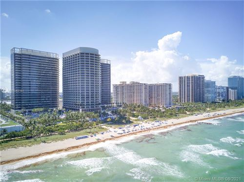 Photo of 9705 Collins Ave #1105N, Bal Harbour, FL 33154 (MLS # A11082381)