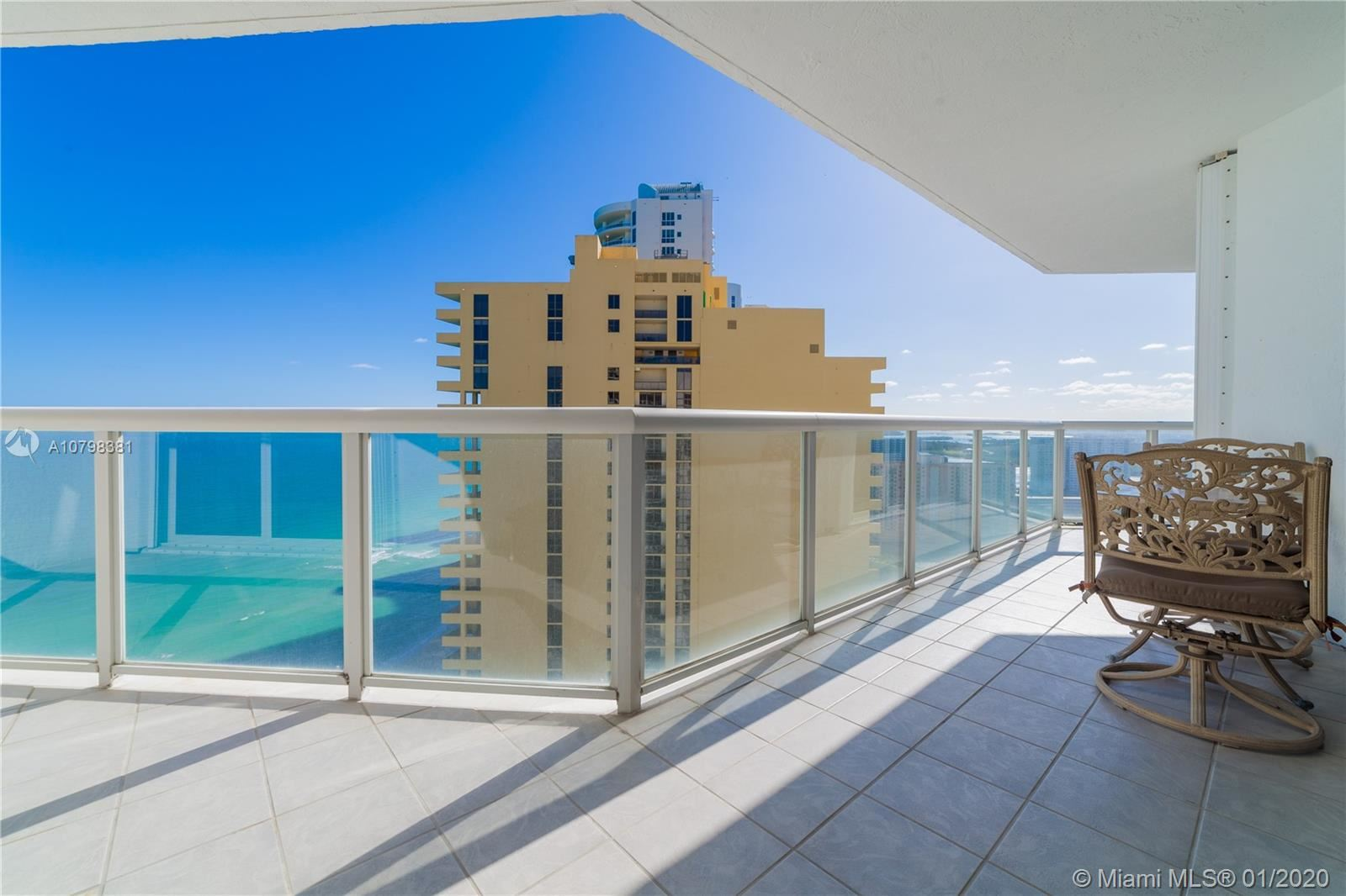 16425 Collins Ave #2712, Sunny Isles, FL 33160 - #: A10798381