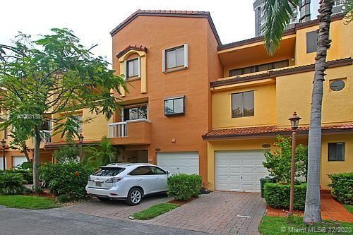21391 Marina Cove Cir #17-K, Aventura, FL 33180 - #: A10881381