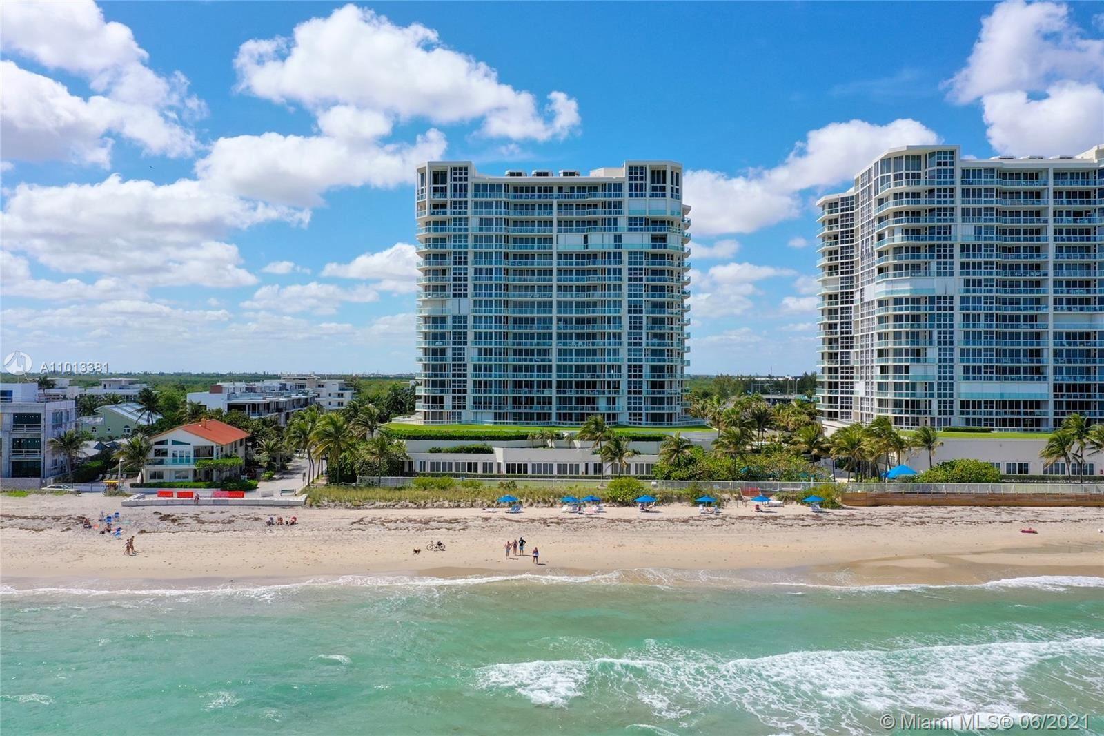 6001 N Ocean Dr #1703, Hollywood, FL 33019 - #: A11013381