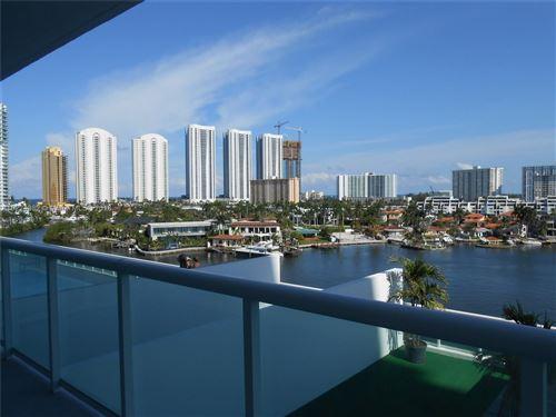 Photo of 400 Sunny Isles Blvd #706, Sunny Isles Beach, FL 33160 (MLS # A10224382)