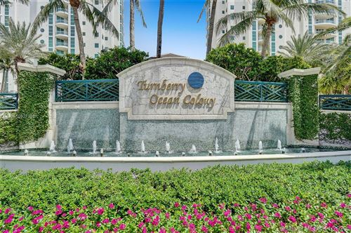 Photo of 16047 Collins Ave #3301, Sunny Isles Beach, FL 33160 (MLS # A10927382)