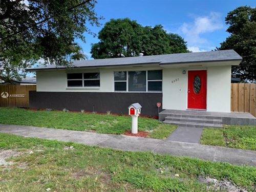 Photo of 5151 NW 30th Ave, Miami, FL 33142 (MLS # A10968382)