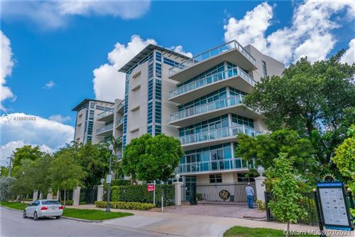 Photo of 1090 NW N River Dr #403, Miami, FL 33136 (MLS # A10970382)