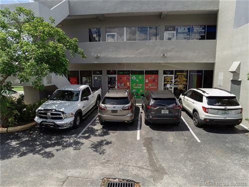 Photo of 2189 W 60 ST UNITS 105 & 106, Hialeah, FL 33016 (MLS # A11054382)