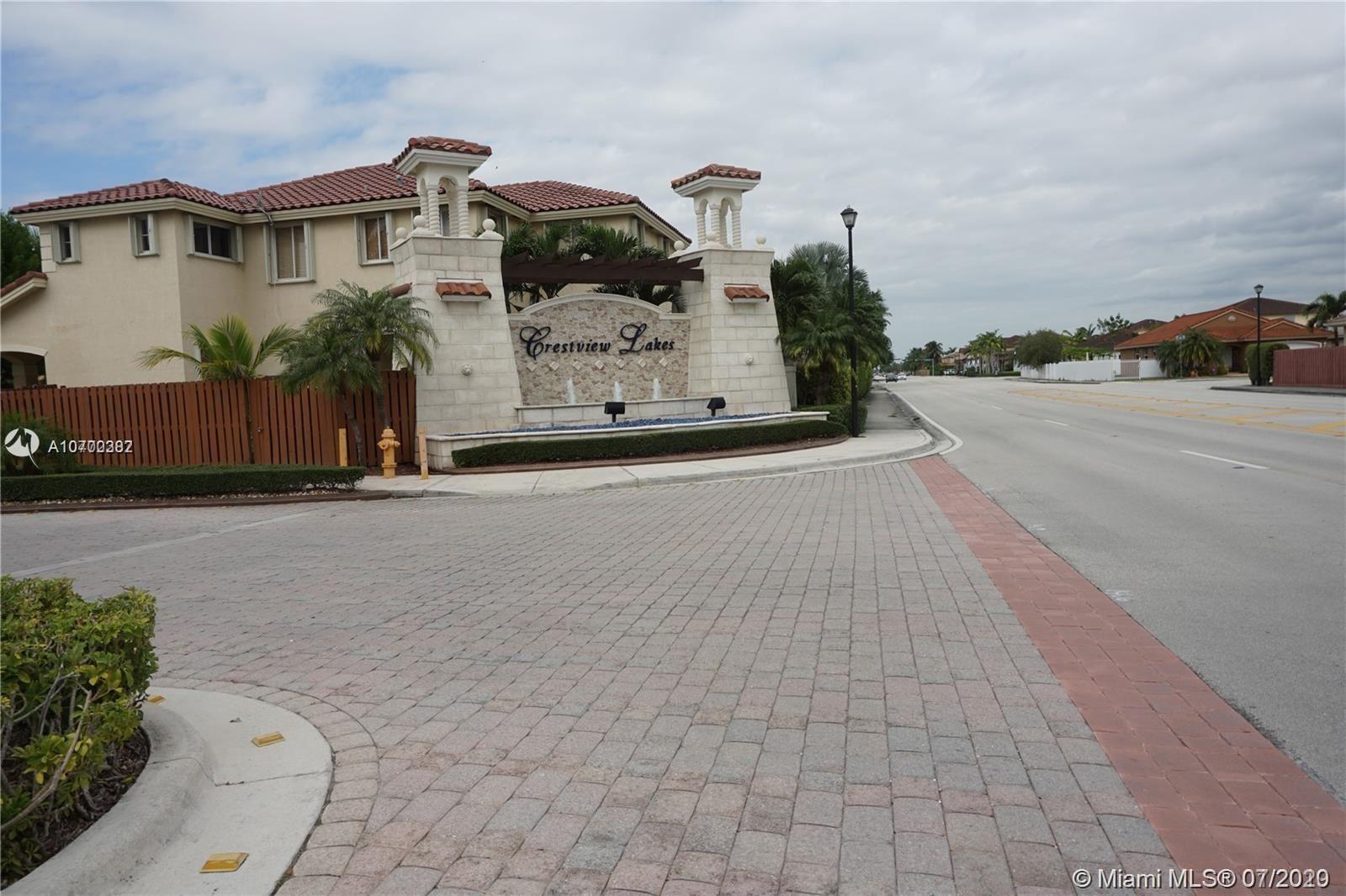 6662 SW 166th Ct, Miami, FL 33193 - #: A10700382