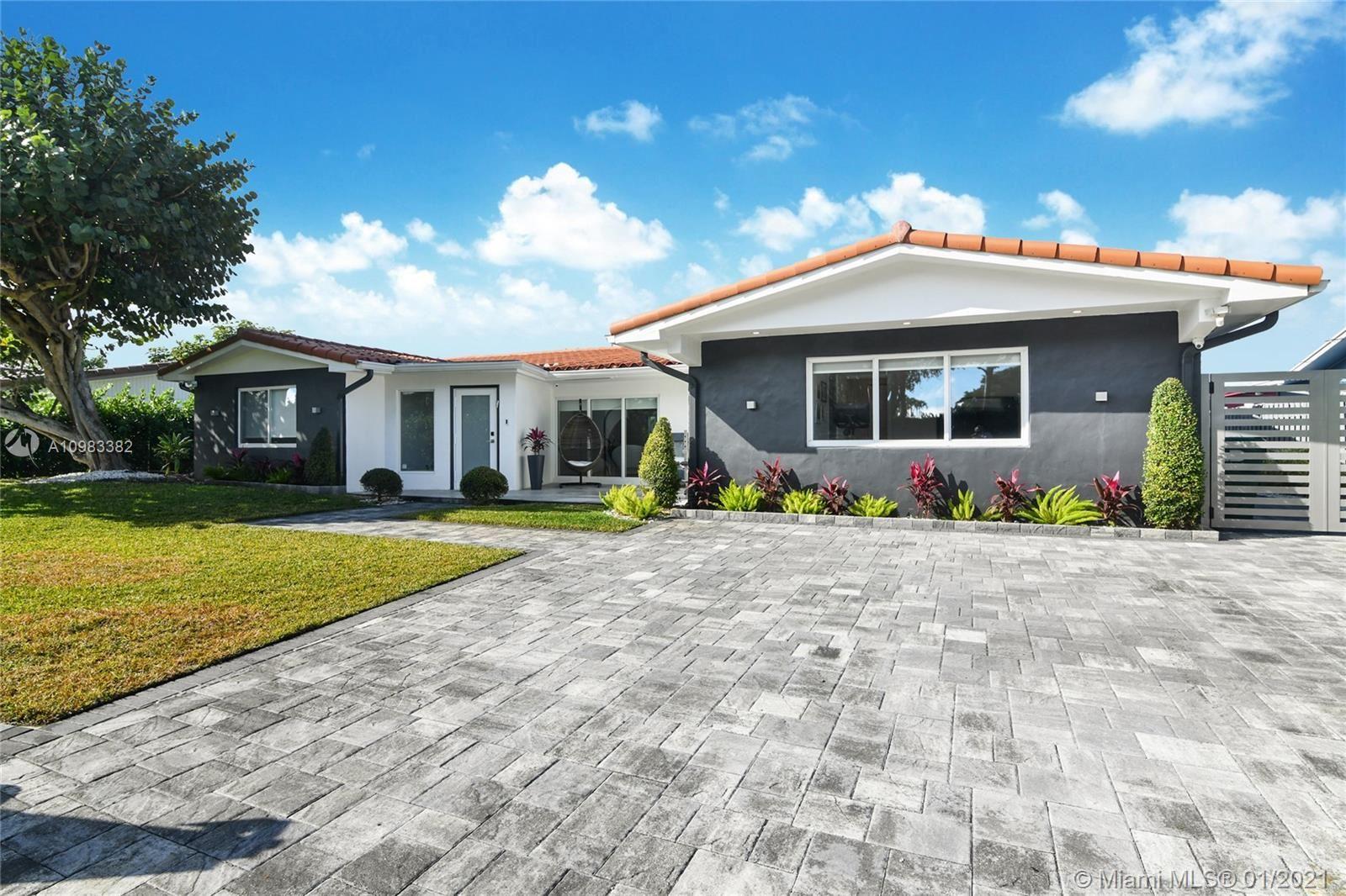 21180 NE 20th Ct, Miami, FL 33179 - #: A10983382
