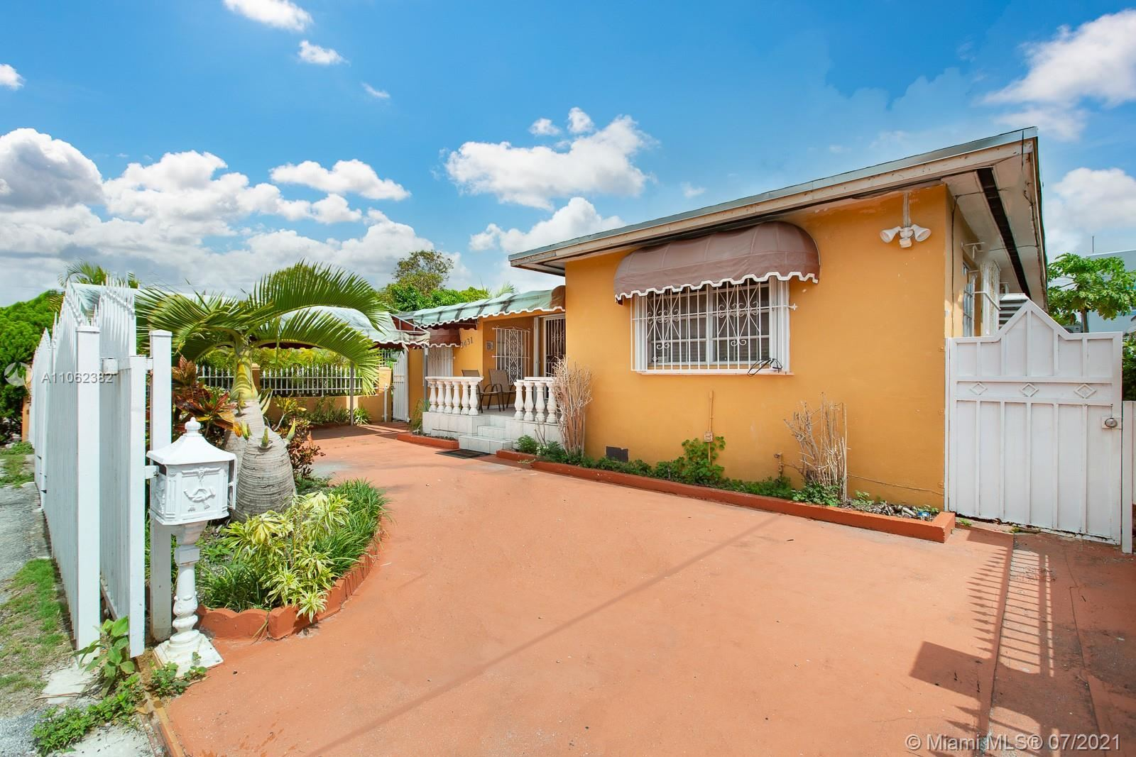 3431 NW 2nd Ter, Miami, FL 33125 - #: A11062382