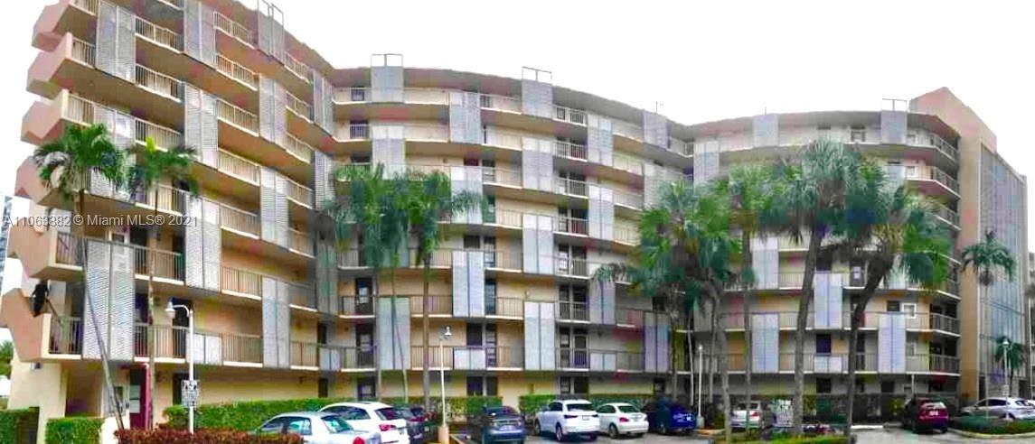 3301 N Country Club Dr #612, Aventura, FL 33180 - #: A11063382