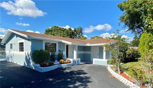 Photo of Listing MLS a10787383 in  Lauderdale Lakes FL 33319