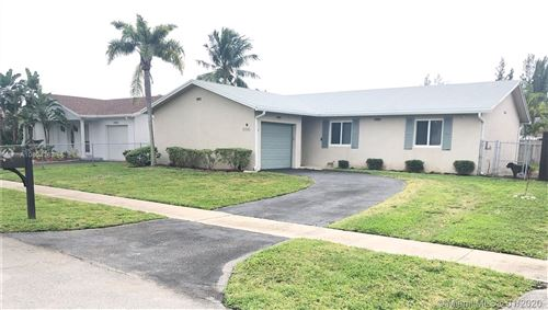 Photo of Listing MLS a10804383 in 10980 NW 21st St Sunrise FL 33322