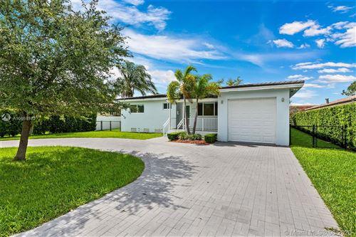 Photo of 6310 SW 30th St, Miami, FL 33155 (MLS # A10868383)