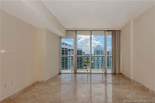 Photo of 485 Brickell Ave #3905, Miami, FL 33131 (MLS # A10872383)