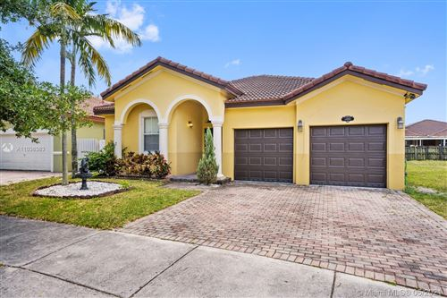 Photo of 14980 SW 21 Terrace, Miami, FL 33185 (MLS # A11036383)