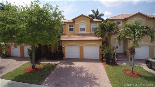 Photo of 11358 NW 83 WAY, Doral, FL 33178 (MLS # A11040383)
