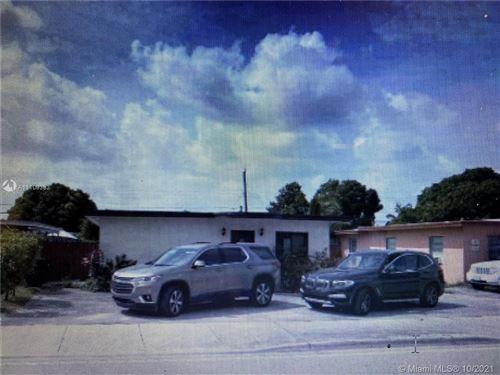Photo of 520 E 49th St, Hialeah, FL 33013 (MLS # A11109383)