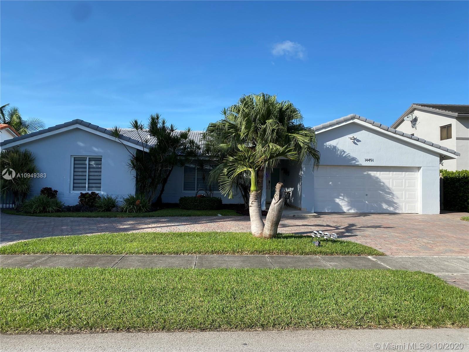 14491 SW 150th St, Miami, FL 33186 - #: A10949383