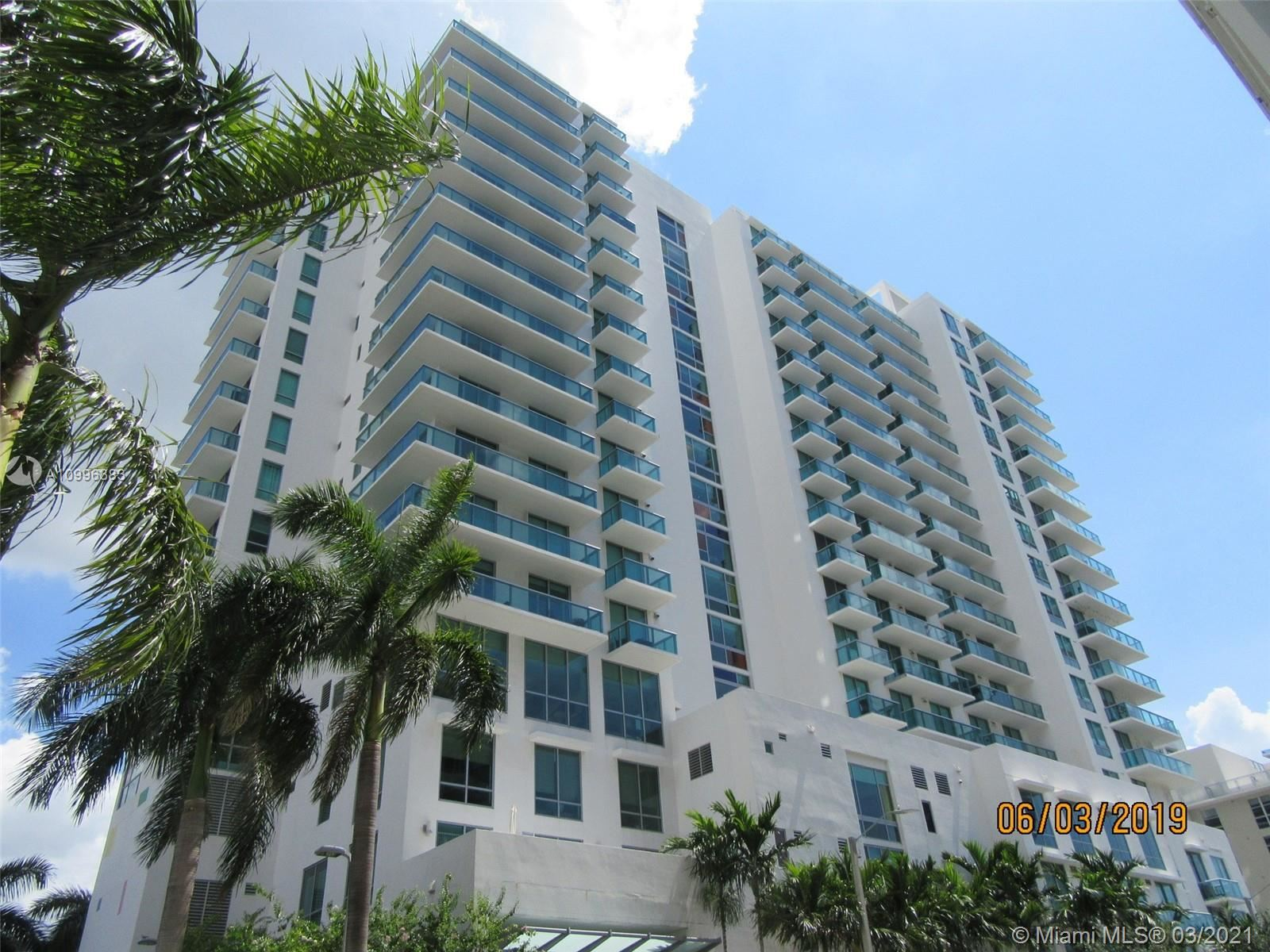 333 NE 24th St #1402, Miami, FL 33137 - #: A10996383