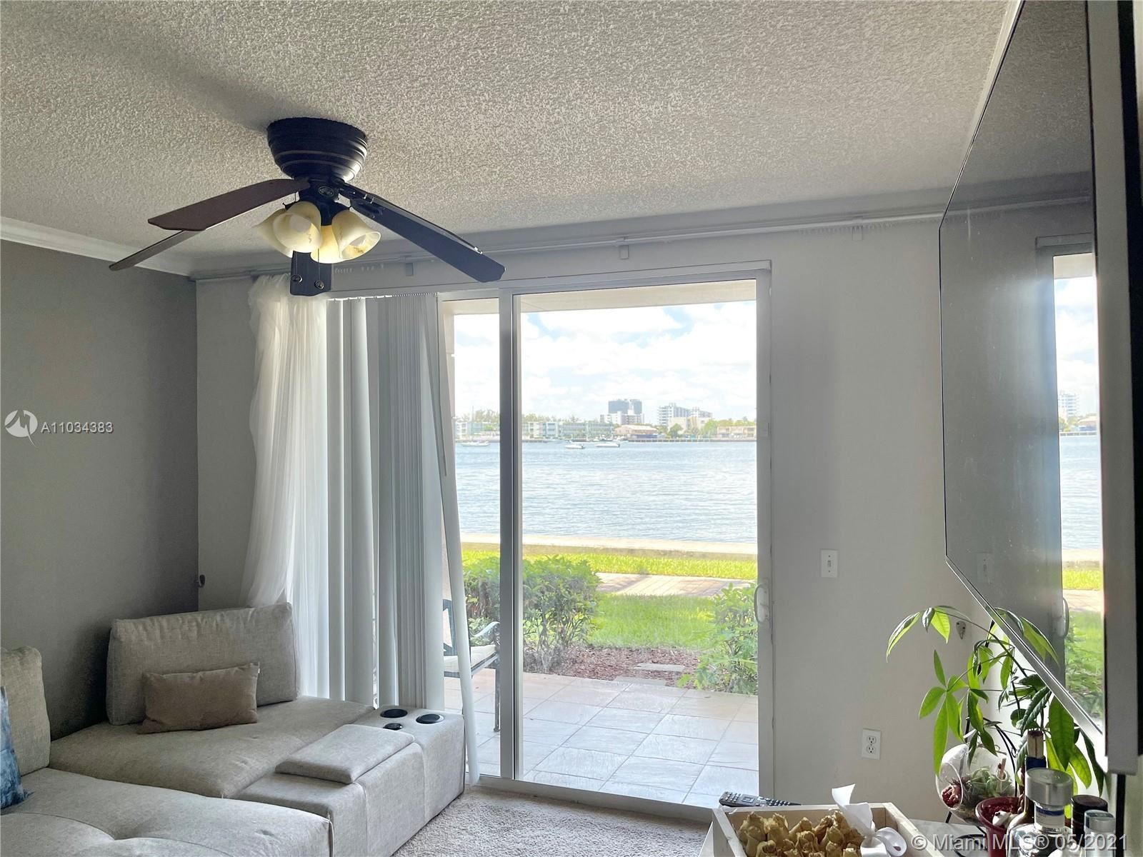 17100 N Bay Rd #1106, Sunny Isles, FL 33160 - #: A11034383