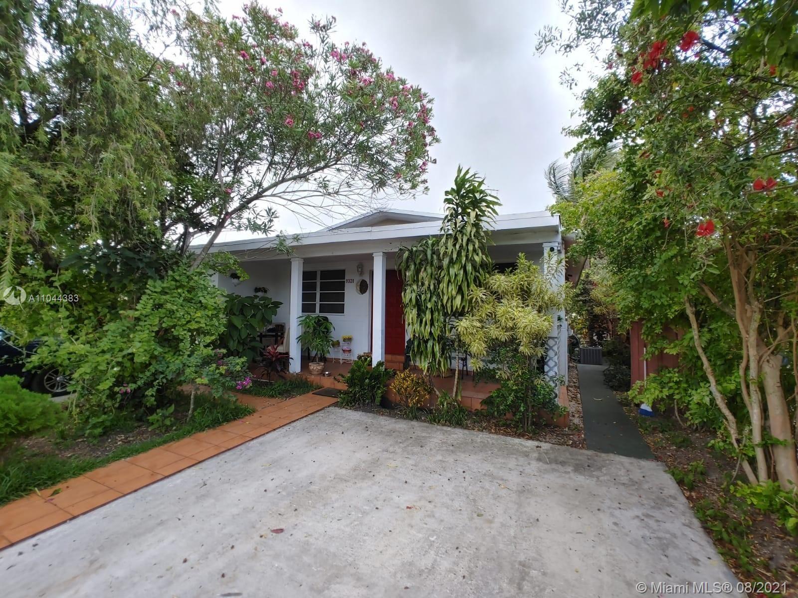 9320 SW 38th St, Miami, FL 33165 - #: A11044383