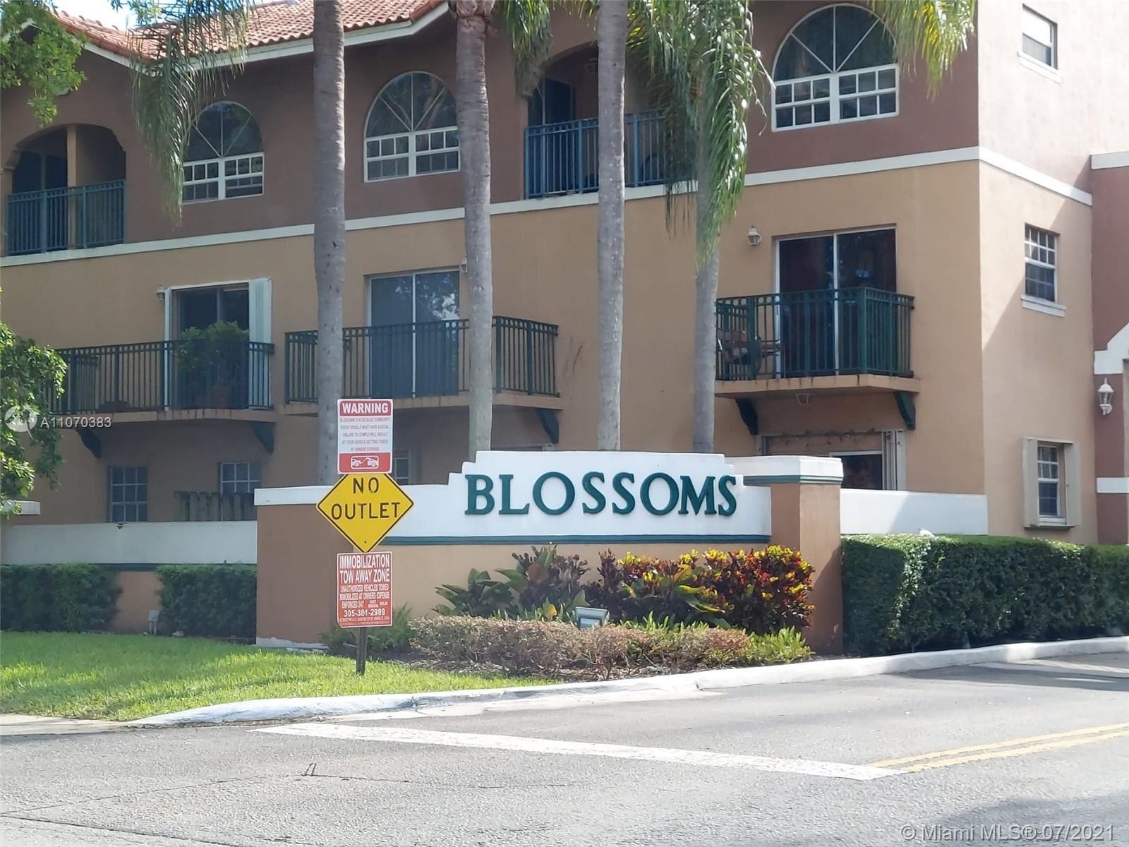 10026 Hammocks Blvd #202-6, Miami, FL 33196 - #: A11070383