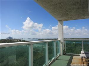 Photo of 100 Bayview Dr #1016, Sunny Isles Beach, FL 33160 (MLS # A10481384)