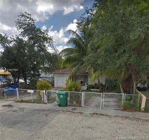 Photo of 2621 NW 32nd St, Miami, FL 33142 (MLS # A10610384)