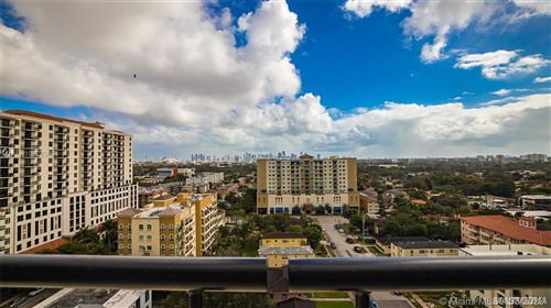 Photo of 911 E Ponce De Leon Blvd #1601, Coral Gables, FL 33134 (MLS # A10828384)