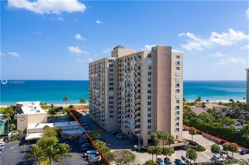 Photo of 2000 S Ocean Blvd #LB, Lauderdale By The Sea, FL 33062 (MLS # A10993384)
