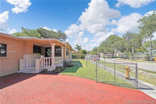 Photo of North Miami, FL 33161 (MLS # A11008384)