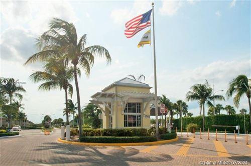 Photo of 125 Normandy C #1, Delray Beach, FL 33484 (MLS # A11030384)