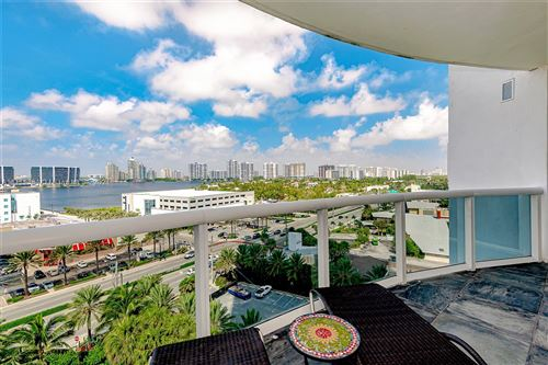 Photo of 18201 Collins Ave #1101, Sunny Isles Beach, FL 33160 (MLS # A11111384)