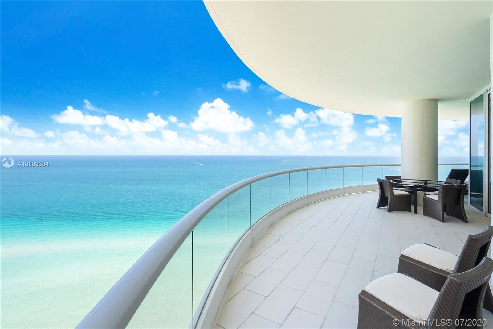 16051 Collins Ave #2604, Sunny Isles, FL 33160 - #: A10889384