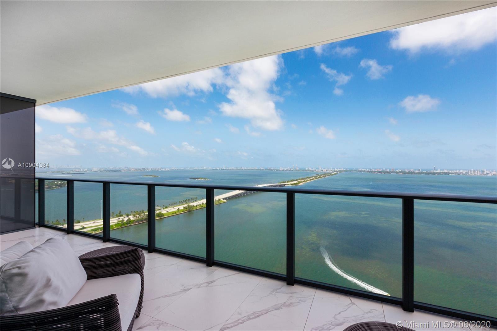 3131 NE 7th Ave #3603, Miami, FL 33137 - #: A10904384