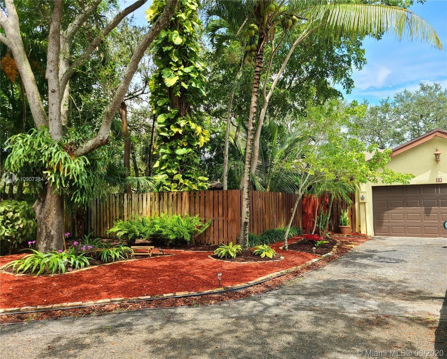 14 Elm Way, Cooper City, FL 33026 - #: A10907384